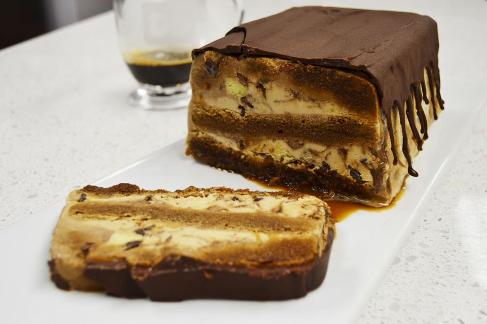 A Decadent Tiramisu Recipe Featuring Our November Flavor of the Month, Tiramisu