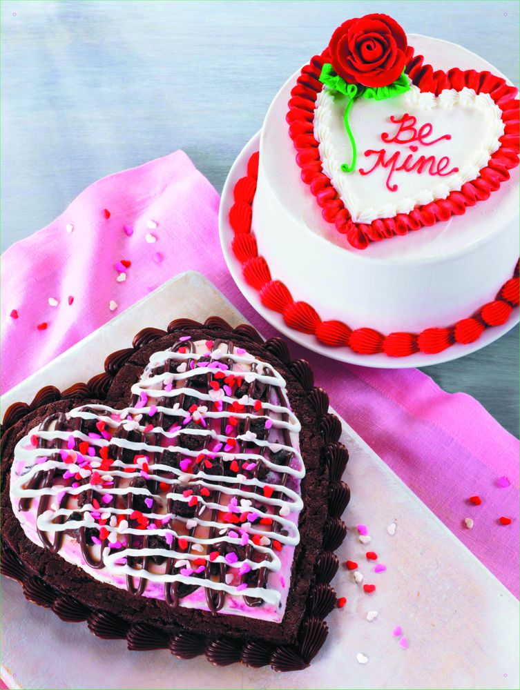 Baskin-Robbins Celebrates National Pizza Day with Free Polar Pizza® Ice Cream Treat Samples