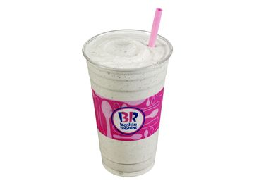 Baskin-Robbins Shakes Up St. Patrick's Day with Free Samples of its  Mint Chip 'n OREO® Cookies Milkshake on Saturday, March 17