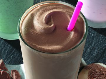 Become a Milkshake Mixologist at Baskin-Robbins