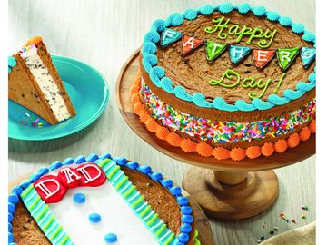 Baskin-Robbins Introduces Lineup of Treats to Satisfy Dad's Sweet Tooth this Father's Day