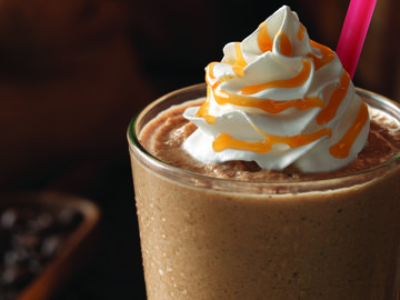How to Celebrate National Coffee Day with Baskin-Robbins!