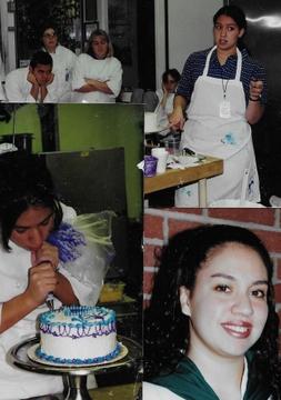 Sara Culinary School