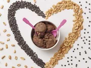 Celebrate National Peanut Butter Lover's Day with Baskin-Robbins