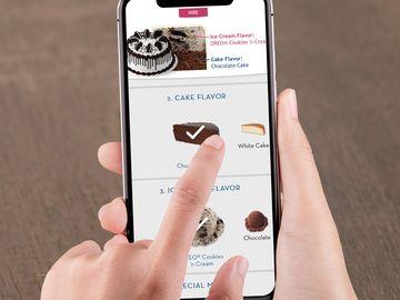 Baskin-Robbins Digital Innovation