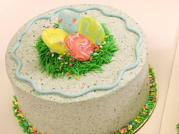 Celebrate Easter with Baskin-Robbins