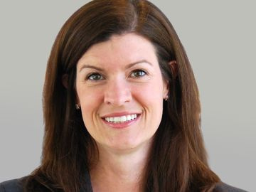 DUNKIN' BRANDS ANNOUNCES APPOINTMENT OF STEPHANIE LILAK AS CHIEF HUMAN RESOURCES OFFICER