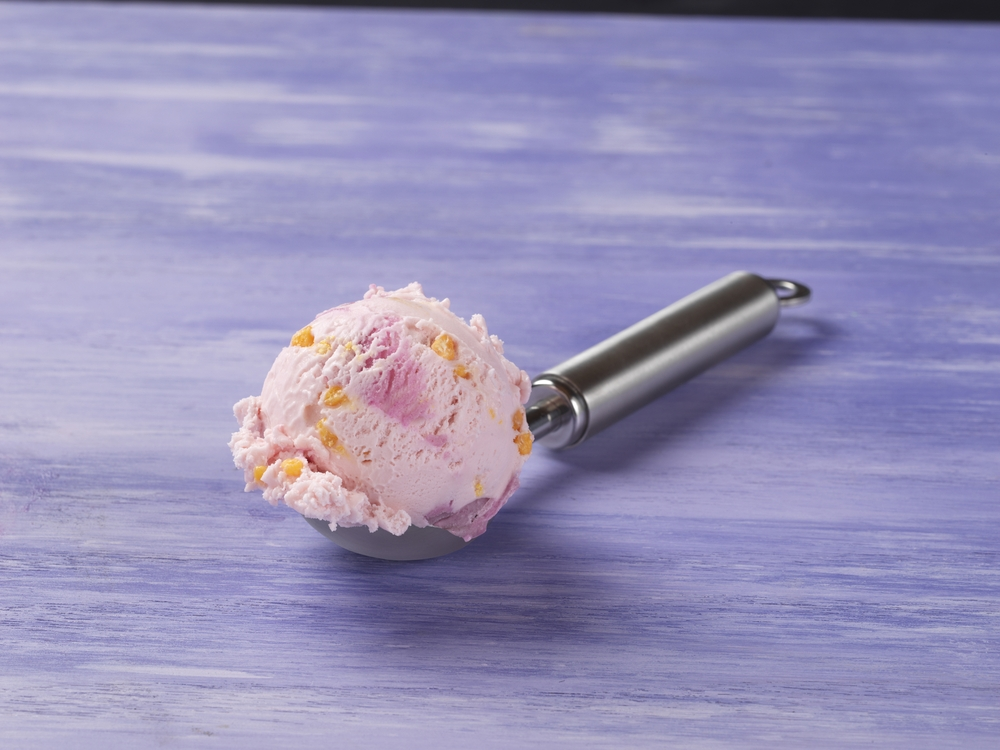 Burst Into Spring with Baskin-Robbins' Newest Flavor of the Month