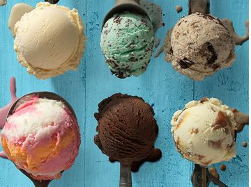 Get A Free Scoop of Baskin-Robbins Ice Cream Delivered via DoorDash to Celebrate National Ice Cream Day