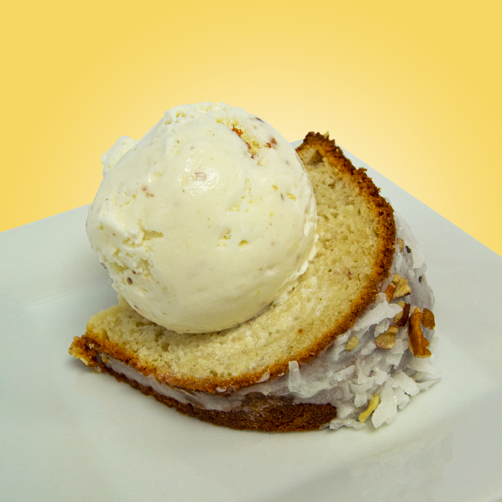 Get a Little Nutty with These Two Delectable Nutty Coconut Recipes from Baskin-Robbins