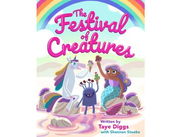 The Festival of Creatures
