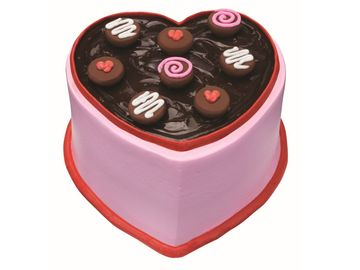 Box of Chocolates Cake 1