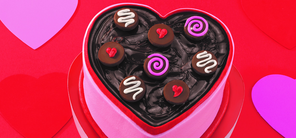 Share The Love this Valentine's Day with Baskin-Robbins