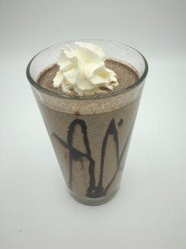 OREO 'n Cold Brew Milkshake 2 2