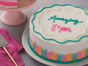 Amazing Mom Cake