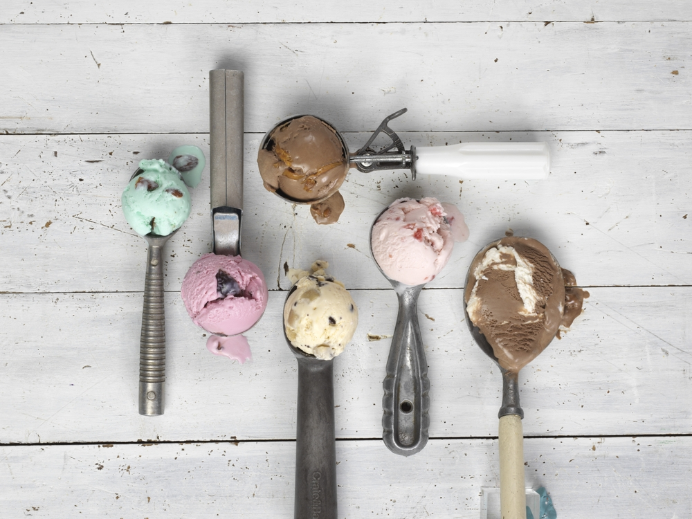 Baskin-Robbins Flavor News