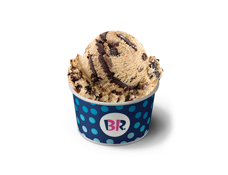 The Story Behind Baskin-Robbins' Tax Crunch®