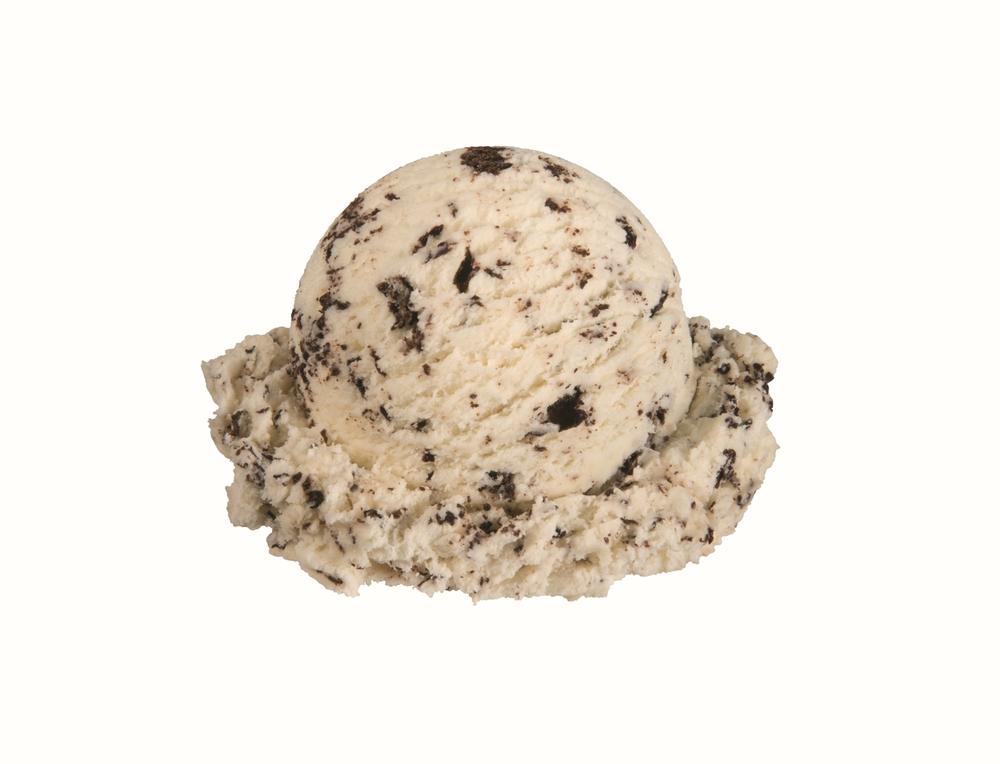 The Story Behind Baskin-Robbins' Chocolate Chip Ice Cream Flavor