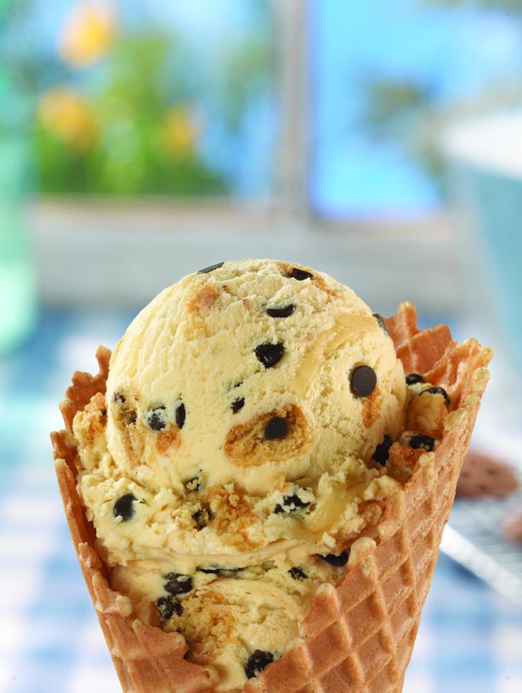 The Story Behind Baskin-Robbins' Mom's Makin' Cookies®