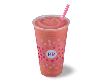 Baskin-Robbins Answers Your Top Smoothie Questions