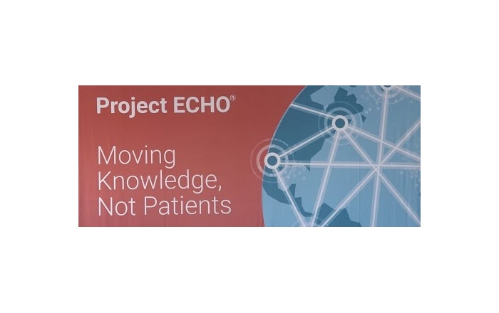 "Project ECHO launches ""superhubs"" to increase global health care access"