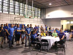 GE Appliances Volunteer Day at Boys & Girls Haven