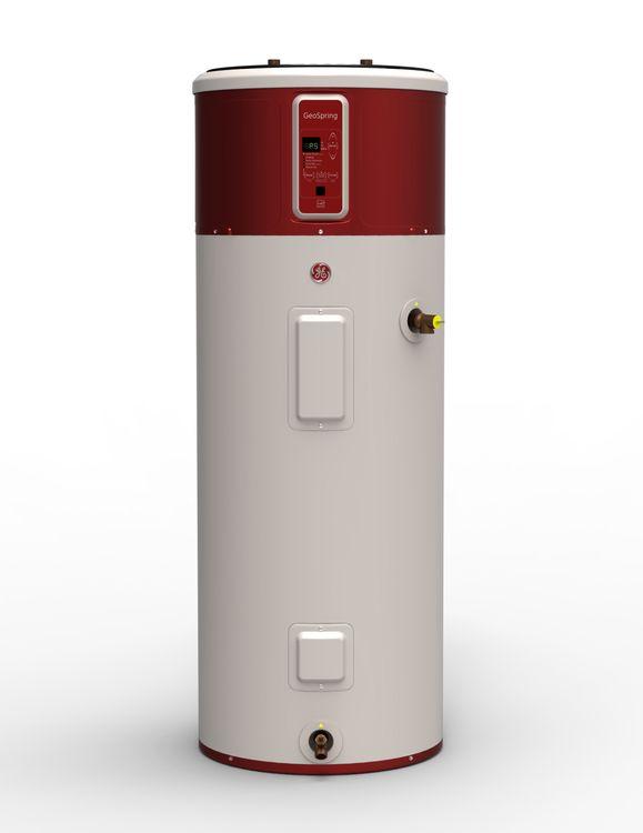 GE GeoSpring™ Hybrid Electric Water Heater