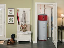 GE GeoSpring™ Hybrid Electric Water Heater