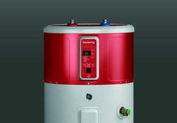 GeoSpring™ Hybrid Electric Water Heater