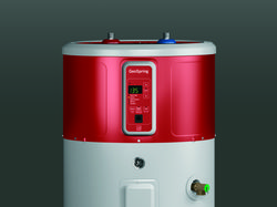 PCBC Chooses GE Appliances' GeoSpring™ Pro Water Heater as a 2015 Parade of Products Winner