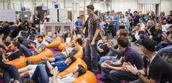 FirstBuild™ Mega Hackathon