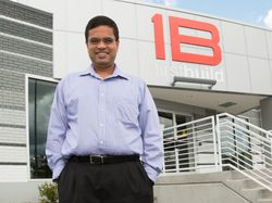 Natarajan Venkatakrishnan (Venkat), Director of Research & Development for GE Appliances