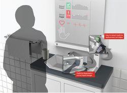 Medical Dispenser