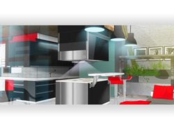 What Your Kitchen Will Look Like in 2050