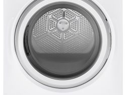 GE Helps the Laundry Room Escape the Basement by Introducing a Dryer with a 70 Percent Longer Venting Capability