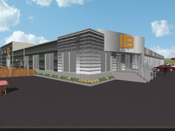 Innovation Acceleration: GE Selects Louisville for First Micro-factory