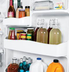 GE Artistry™ Series Refrigerator (Model ABE20EGEWS)