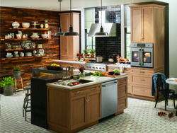 GE is Selected as Exclusive Appliance Provider for Shea Homes®