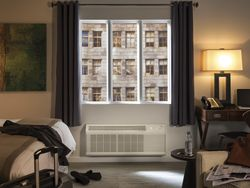 Hotels Save, Guests Rave: GE Introduces Newly Designed Zoneline® Air Conditioners