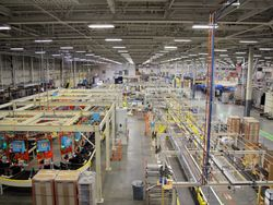 Product Once Made at GE's Appliance Park Comes Home