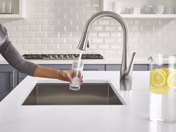 GE Appliances Collaborates with Pfister® on Faster, More Advanced Filtration Faucet