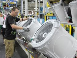 GE Announces Largest Laundry Launch in 20 Years