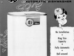 Automatic Dishwasher