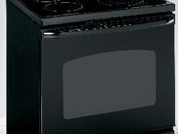 GE® Steam Clean Oven, JB400.