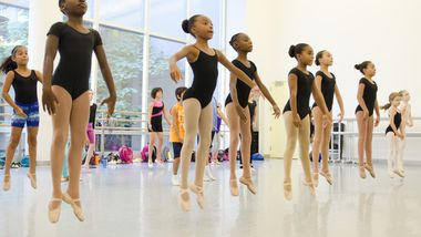 The Ailey Experience Jr.