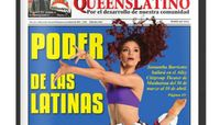 Queens Latino - Samantha Barriento