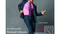 Clef Notes - Dancer/Choreographer Vernard Gilmore