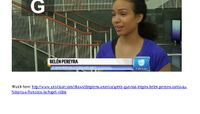 Univision_DespiertaAmerica_AAADT_NationalTour_MiamiFL_BelenPereyra_Broadcast_2.25.16