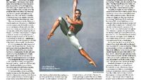 Miami New Times - Alvin Ailey Dance Theater's Awakening Will Rouse The Arsht Center