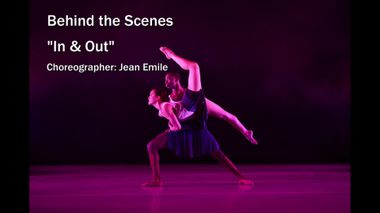 The Making Of Jean Emile's In & Out